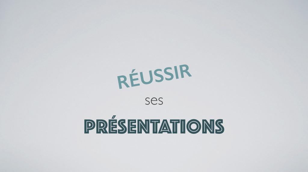 Présentation RSP