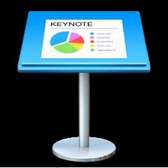 Logo Keynote