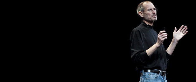 diapo vide steve jobs