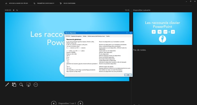 RSP-raccourcis clavier dans PowerPoint-03