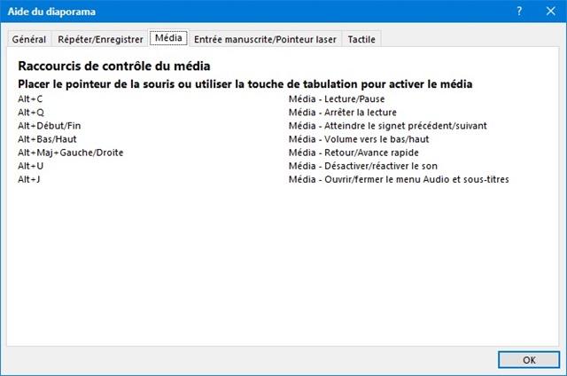 RSP-raccourcis clavier dans PowerPoint-04
