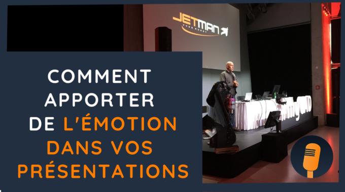 🎙 La Leçon De Yves ROSSI Pour CAPTIVER Son Auditoire